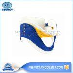 Neck Brace, Medical Cervical Collar, Adjustable Cervical Collar, Emergency Vacuum Neck Splint, Patient Cervical Collar