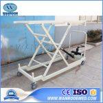 Hydraulic Body Lifter, Mortuary Body Lifter, Funeral Body Lifter, Adjustable Body Lifter, Body Lifter