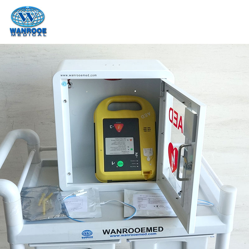 Hospital Defibrillator, AED Defibrillator, Medical Defibrillator, Portable Defibrillator, Automated Defibrillator, Medical Defibrillator, Defibrillator Use In Hospital