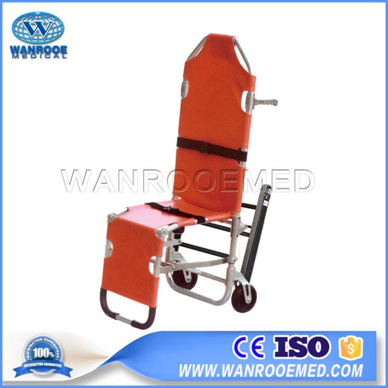 Ambulance Wheelchair Stretcher, Evacuation Chair, Stair Chair Stretcher, Medical Stair Chair Stretcher, Evacuation Stair Chair