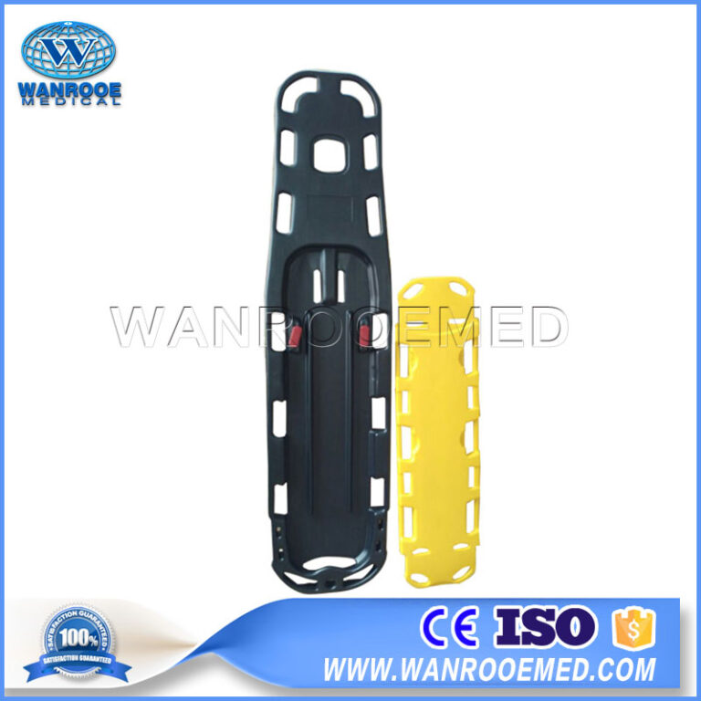Emergency Stretcher Board, Water Floating Rescue Stretcher, Spine Board Stretcher, Emergency Spine Board, First Aid Spine Board
