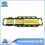 Emergency Scoop Stretcher, High Quality Stretcher, Rescue Scoop Stretcher, Carbon Fiber Stretcher, Portable Scoop Stretcher
