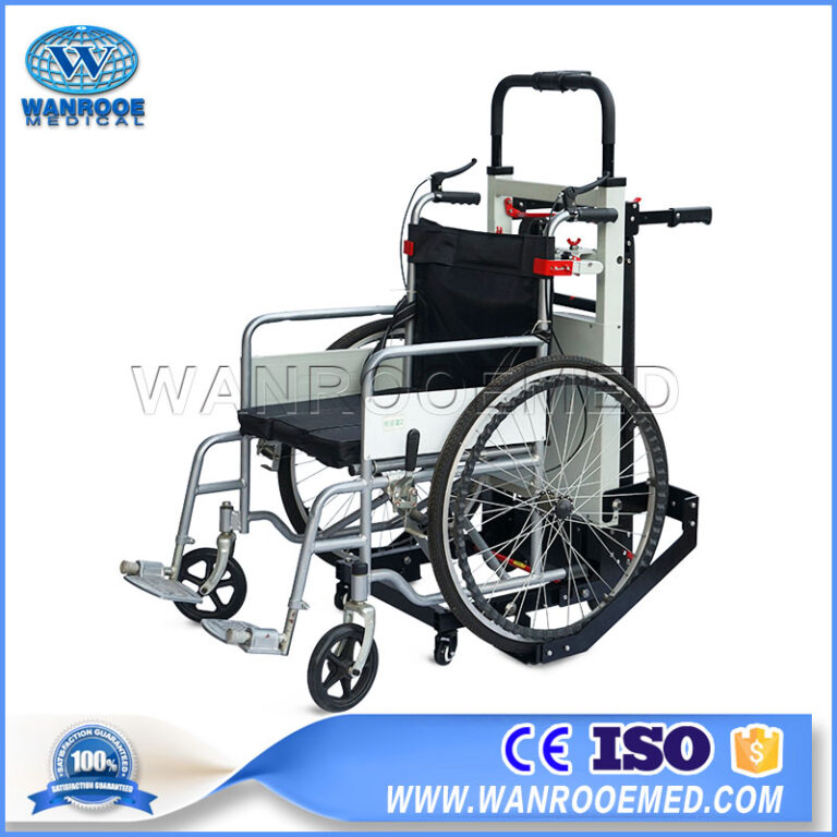 Evacuation Chair, Stair Climbing Wheelchair, Evacuation Stretcher, Electric Stair Stretcher, Emergency Stair Stretcher, Medical Stair Chair Stretcher