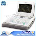 ECG Monitor, ECG, Portable ECG Monitor, Hospital ECG Machine, Handhold ECG Machine, Medical ECG Machine