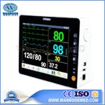 ICU Patient Monitor, Portable Patient Monitor, Medical Equipment Monitor, Hospital Patient Monitor, ICU Ambulance Patient Monitor