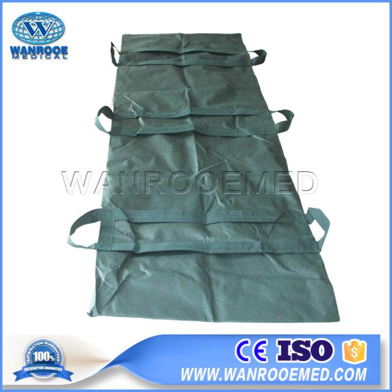 Heavy Duty Body Bag, Cadaver Bag, Non-woven Human Cadaver Bag, Body Bag With Handles, Funeral Corpse Bag