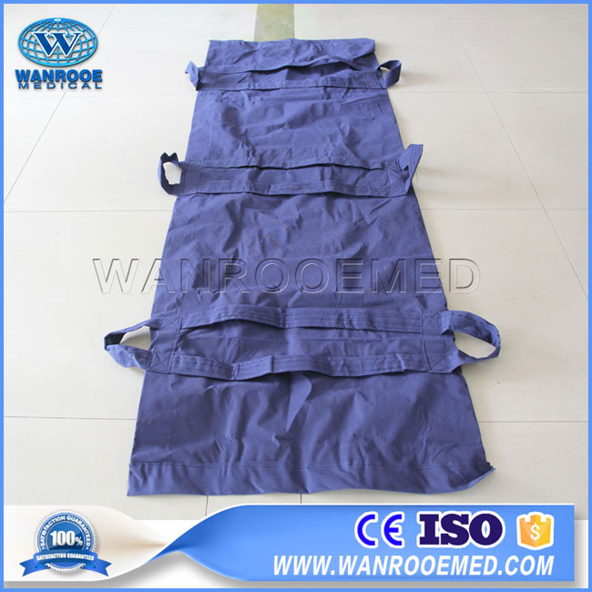 Non-woven Bag, Heavy Duty Body Bag, Dead Cropse Bag, Body Bag With Handles, Funeral Cadaver Bag, Body Bag