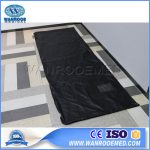 Disposable Corpse Bag, PVC Cadaver Bag, Dead Body Bag, Cadaver Bag, Heavy Duty Body Bag, Three Sides Zipper Body Bag