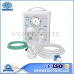 Neonate Resuscitator, Infant Resuscitator, Manual Neonate Resuscitator, Medical Neonate Resuscitator, Portable Baby Resuscitator