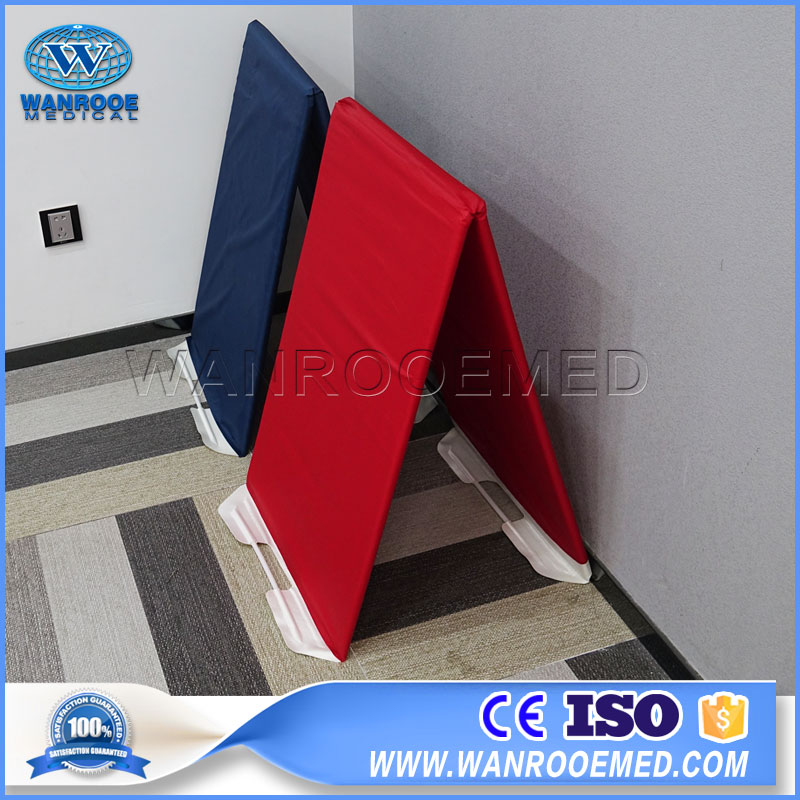 transfer board, plastic transfer board, foldable transfer board, medical transfer sheet, emergency transfer board, transport board, folding board, EMS transport sheet