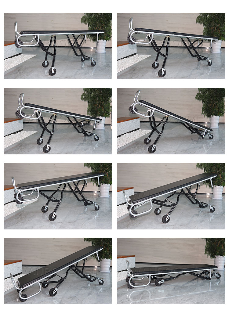 importance of stretching,mortuary stretcher,morgue stretcher,mortuary cot,why is stretching so important