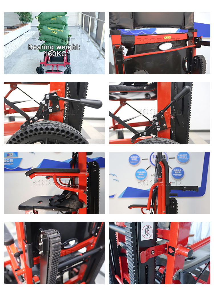 electric wheelchair,aluminum wheelchair,electric stair climbing wheelchair,big wheel wheelchair,up and down stairs